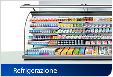 Refrigerazione