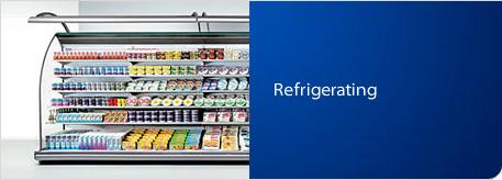 Refrigerating